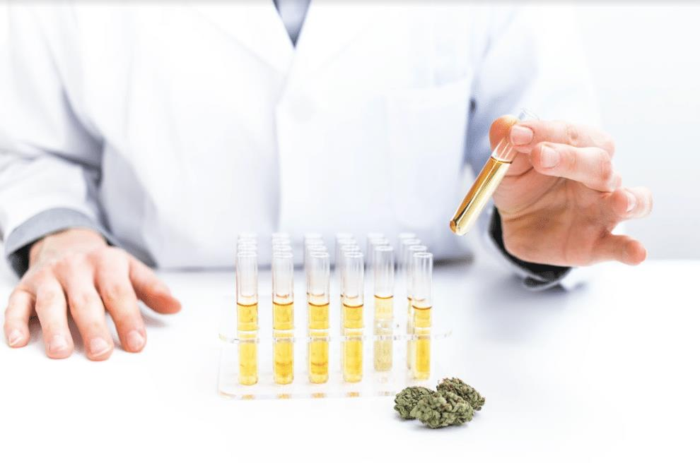 Atomic Blaze Online Smoke Shop ranks extract technician as one of the highest paying jobs in the canna industry